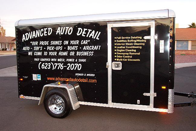 Advanced auto detail our pride shines on your car solutioingenieria Image collections
